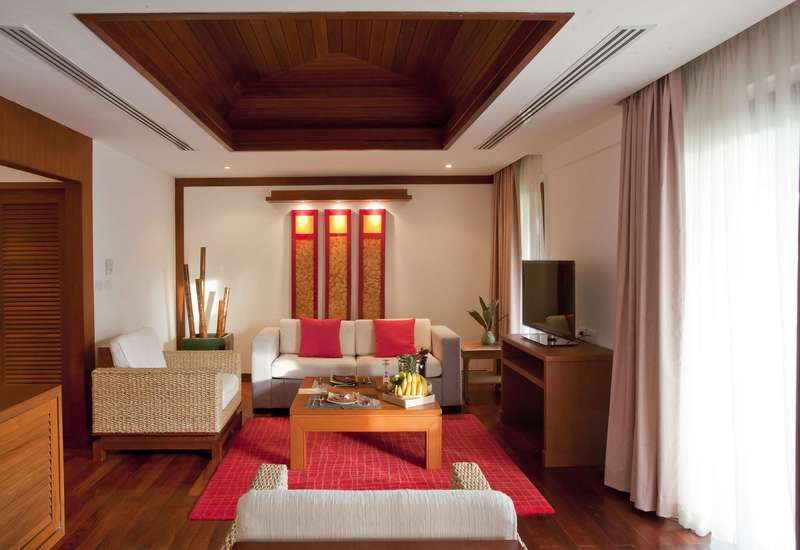 Large club med phuket suite 2