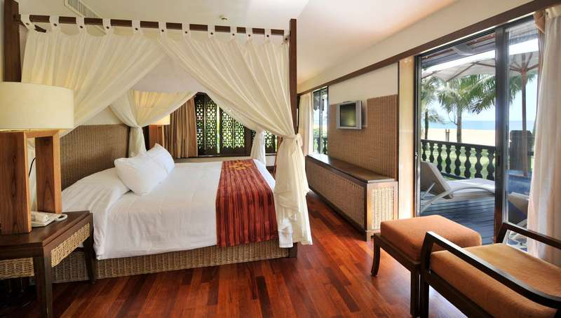 Large club med cherating beach suite 1