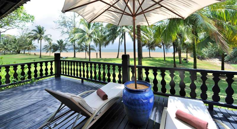 Large club med cherating beach suite 3