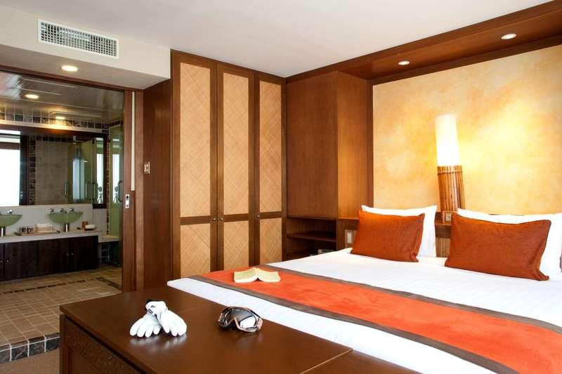 Large club med sahoro hokkaido suite 1