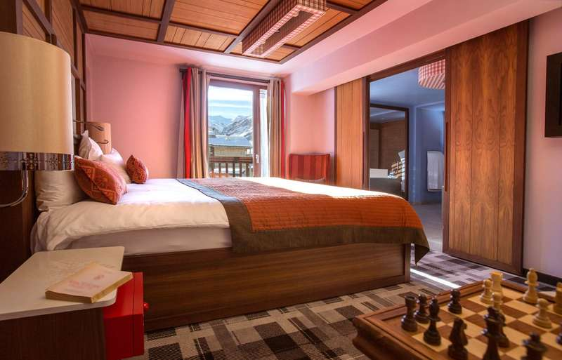 Large club med val d isere suite 1
