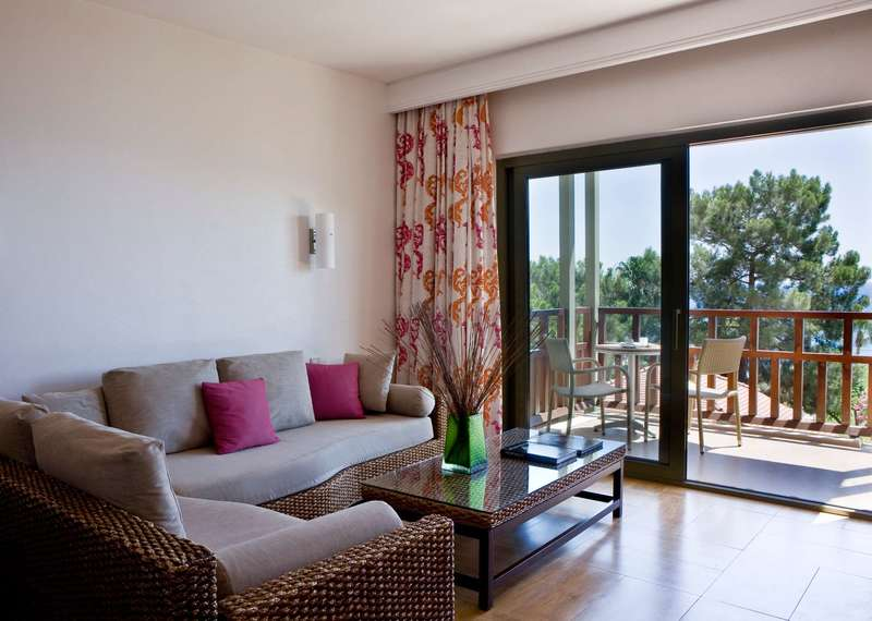 Large club med palmiye suite 2
