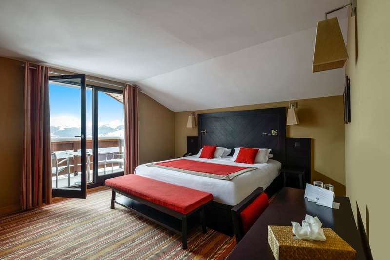 Large club med peisey vallandry suite 1