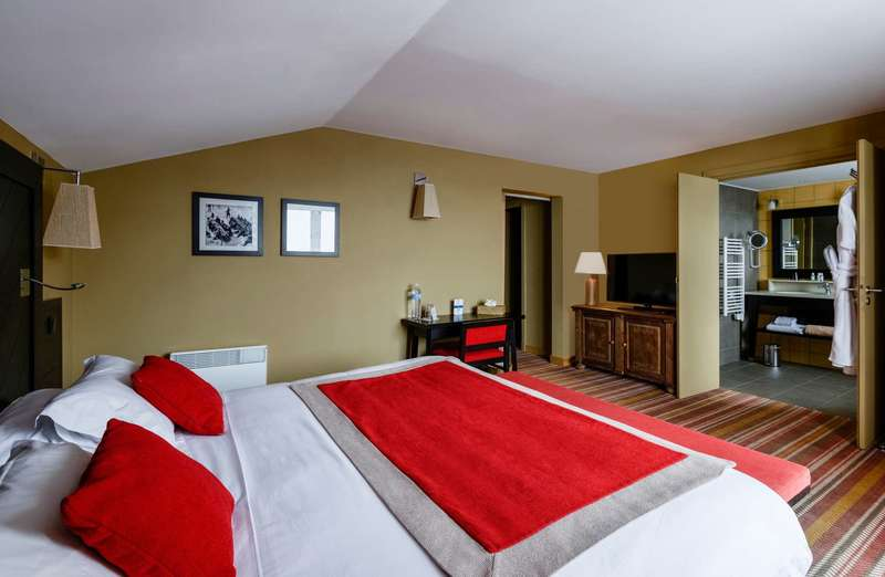 Large club med peisey vallandry suite 2