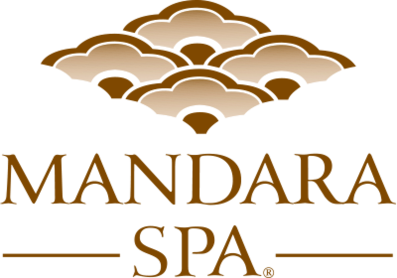 Large mandara spa